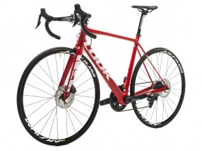 785 HUEZ DISC RED GLOSSY G