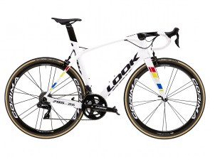 795 LIGHT RS DURA ACE DI2 PRO TEAM WHITE GLOSSY-A1